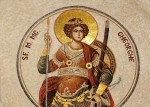sf.gheorghe mozaic- foto: diac.Grigore Ionuţ