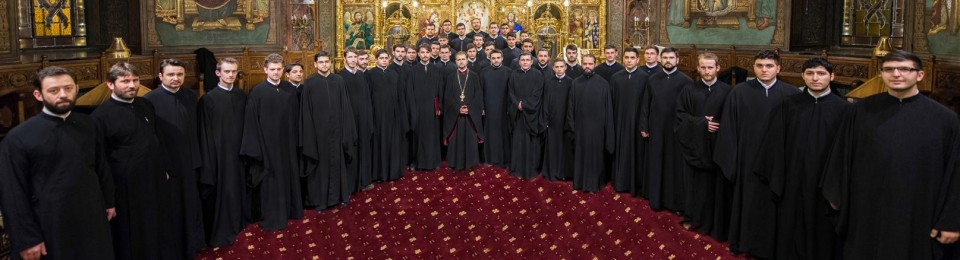 Psalţii Catedralei Patriarhale