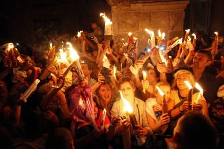 Orthodox+Christians+Celebrate+Holy+Saturday+ojeG1R8pLyul